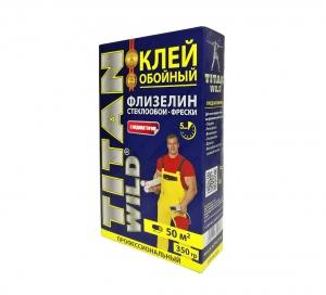 Titan Wild/Обойный клейTitan Wild обойный флиз 350 С/И (350 гр.)