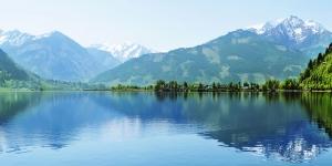 Фотообои/L КоллекцияНа озере 200х100 см
