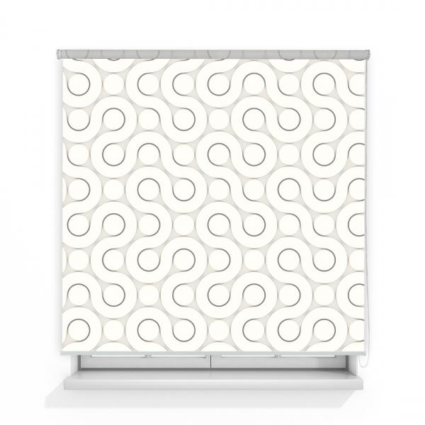 Рулонные шторы DIVINO DelDecor/Макси шторыLRB-0188