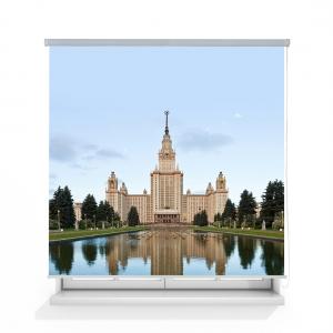 Рулонные шторы DIVINO DelDecor/Макси шторыLRB-0275
