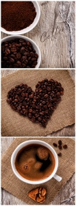 Аромат кофе 100х270 см