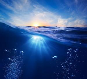 Линия воды 300х270 см