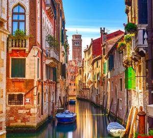 Балконы Венеции 300х270 см