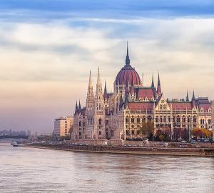Будапешт 300х270 см