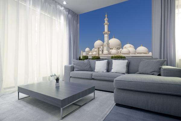 Мечеть шейха Зайда 200х270 см