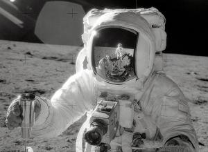 Фотообои/C коллекцияНа луне 200х147 см