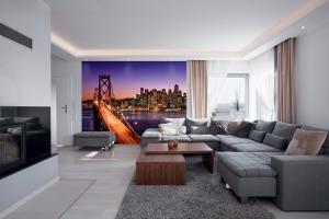 Мост Сан-Франциско 300х238 см