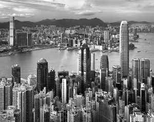 Гонконг 300х238 см