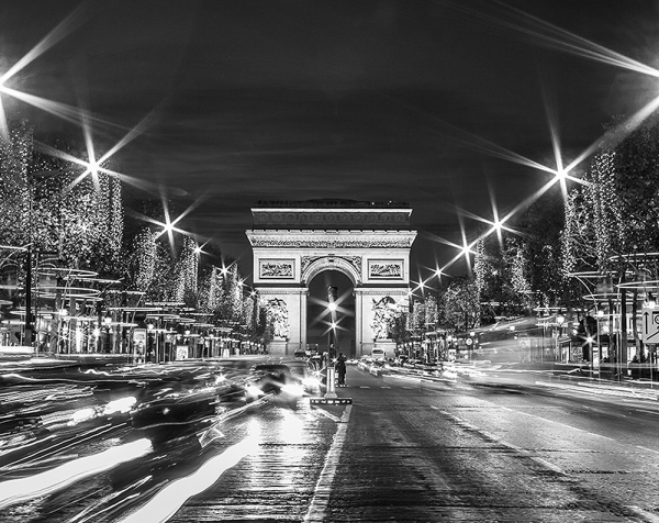 Триумфальная арка 300х238 см
