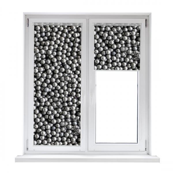 Рулонные шторы DIVINO DelDecor/Мини шторыMRB-0105 (02 Термо-Блэкаут, 72(68)x170 см)