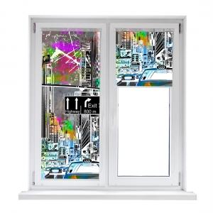 Рулонные шторы DIVINO DelDecor/Мини шторыMRB-0122 (02 Термо-Блэкаут, 72(68)x170 см)