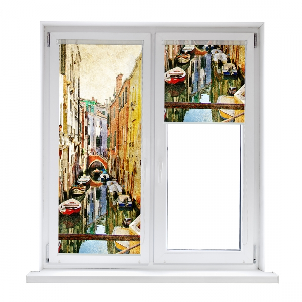 Рулонные шторы DIVINO DelDecor/Мини шторыMRB-0146 (02 Термо-Блэкаут, 72(68)x170 см)