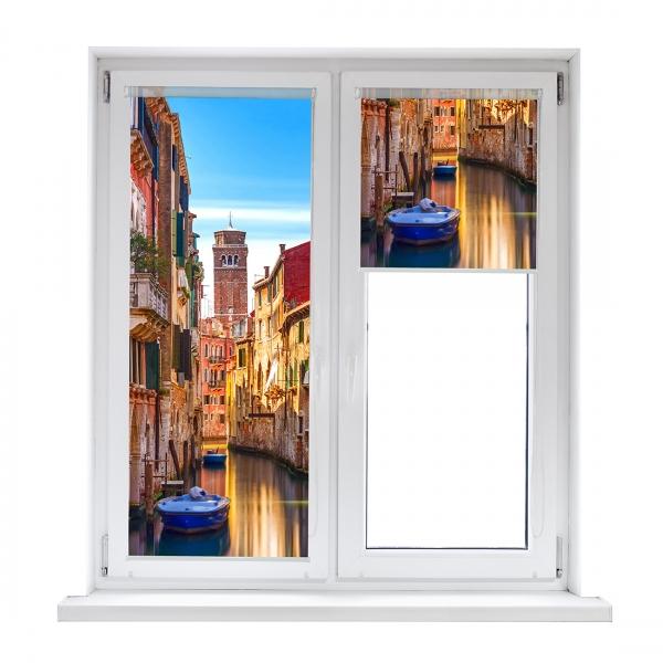 Рулонные шторы DIVINO DelDecor/Мини шторыMRB-0156 (02 Термо-Блэкаут, 72(68)x170 см)