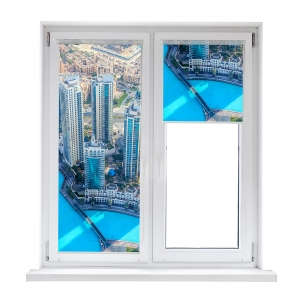 Рулонные шторы DIVINO DelDecor/Мини шторыMRB-0190 (02 Термо-Блэкаут, 72(68)x170 см)
